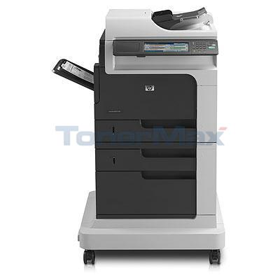 HP Laser Jet Enterprise M-4555 MFP